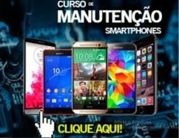 Manutencao em aparelhos celulares 3.0