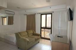 Apartamento de 01 quarto no Park Sul Mobiliado- Alugue sem fiador