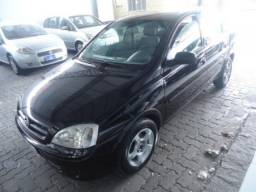Chevrolet corsa sedan 2003 1.0 mpfi vhc sedan 8v gasolina 4p manual - 2003