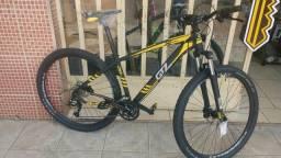 Bike 27 velocidades Freio hidráulico