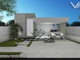 Casa de condomínio à venda com 2 dormitórios em Cond. alvorada, Araraquara cod:7201