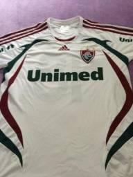 edf8a90d89 Camisa Original do Fluminense - mca Adidas - Tam G - Número 18. Ótima.