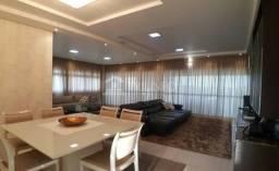 MS-Apartamento Vista Mar/ 5 Suítes Sendo 1 Master Com Closet/Cozinha Com Ilha Ampla