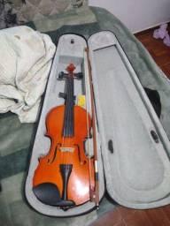 Violino concert 4/4 novo