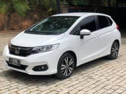 Honda Fit EXL 23.000km Automático
