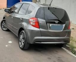 Honda Fit 2013 Automático Completo - 2013