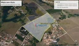 Área à venda, 200.000,00 m² - Parque Valença II - Campinas/SP