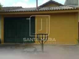 Casa à venda com 3 dormitórios em Ipiranga, Ribeirao preto cod:43783