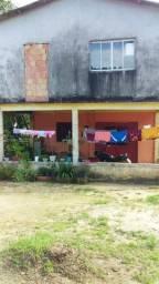 Troca-se uma casa no Iranduba/ R rio pardo, N 210, Bairro: Alto