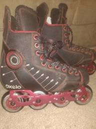 Patins oxelo 39