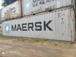 Marítimos 20 pés e 40 pés containers
