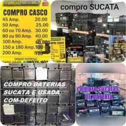 SUCATA.BATERIA.carro  - 2004
