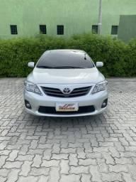 Corollla XEI - 2014