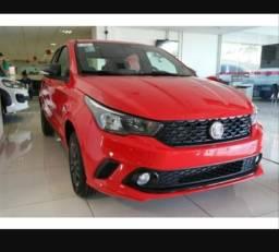 Carro Fiat argo 0km - 2020