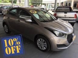 Hyundai HB20 1.6 COMFORT PLUS 16V 4P - 2019