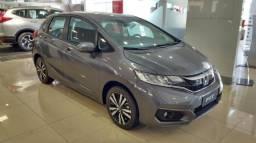 Honda Fit 1.5 EXL Flex CVT 4p.