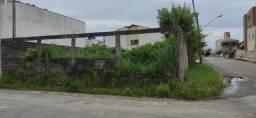Lote em Guarapari - ES - 360 m² ,na Praia do Morro / Esquina / Permuta