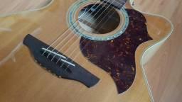 Violao Takamine EG523SC tampo sólido fender Gibson Crafter Cort Yamaha comprar usado  Rio de Janeiro