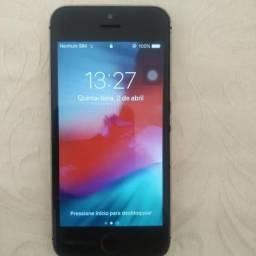 Iphone 5S - SEMI-NOVO