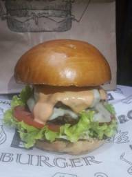 Burger's artesanal