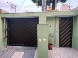 Portão de Garagem + Social em alunimio com automatização Garen