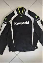 Jaqueta Kawasaki Ninja
