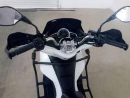 Kit de proteção completo p/ Honda PCX