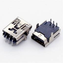 Conector Usb para controle PS3