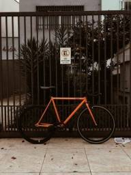 RAF bikes - Bike Fixa - Fixed Gear