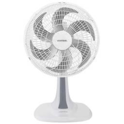 Ventilador de Mesa Ventisol 30CM 127 Volts 52 Watts 6 Pás Branco - Novo Na Caixa!!!