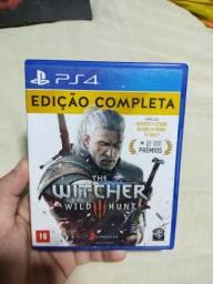 Jogos PS4 - VALORES NA DESCRIÇÃO