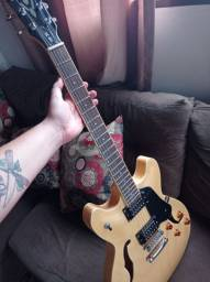 Guitarra Washburn HB30 Quase nova