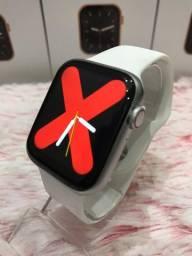 Relogio Smartwatch IWO W26 Tela Infinita Estilo apple watch