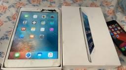 Imperdível iPad mini leia anúncio