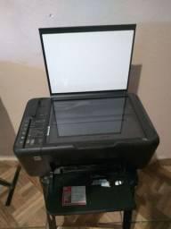 Impressora Hp scanner Deskjet F4480