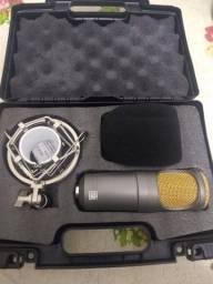 Microfone studio ar3 arcano