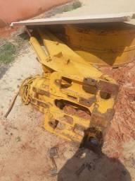 Braço hidraulico