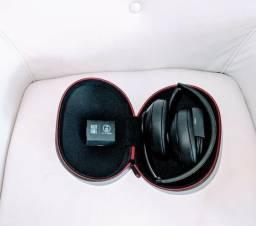 Fone de ouvido Beats Solo 3 Wireless Preto Matte