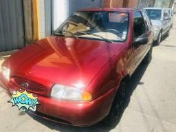 Ford Fiesta CLX 1.3 97