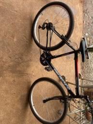Bicicleta nova 18 Machas