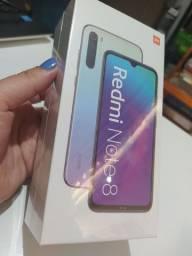 Xiaomi Redmi Note 8 -64gb