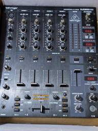 Cdj e / 0u Mixer