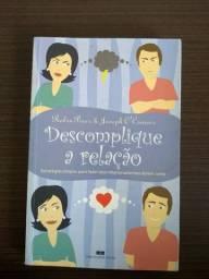 Livro Descomplique a relação