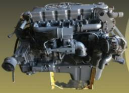 Motor cummins semi novo com apenas 130 mil km originais