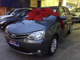 Toyota Etios Xls 1.5 Flex 2016 Manual