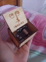 Caixinha Música Imagine