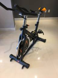Bicicleta de spinning bike sp 2600