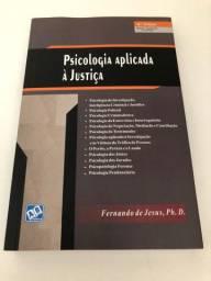 Livro Psicologia Jurídica