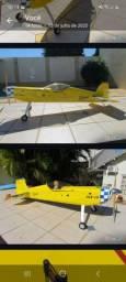 Aeromodelo katana 32%