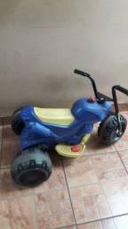 Triciclo elétrica